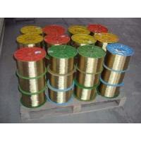 Coppered Wire Rope Manufactures