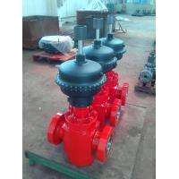 Buy cheap Surface Safety Valve-Pneumatic Diaphragm Type from wholesalers