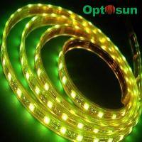 Buy cheap SMD 5050 High Power Waterproof RGB LED Strip Light IP65 30pcs 220V from wholesalers