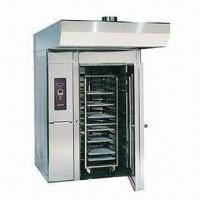 Buy cheap LBC Rack Oven Series, Tray Measures 460x660mm from wholesalers