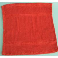 Buy cheap 100% Cotton White Terry Hand Towels for Hotels & Motels from wholesalers