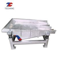 Buy cheap Electrical Vibration Feeder / Shaker Feeder Low Power Consumption For Copper Ore from wholesalers