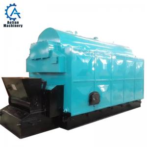 Wholesale Paper Making Machine Spare Parts Steam Boiler For Culture Paper Machine Iron Boiler from china suppliers