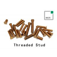 Buy cheap Welding Studs for Capacitor Discharge Stud Welding  Threaded Stud from wholesalers