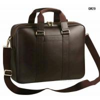 Buy cheap top class briefcase product