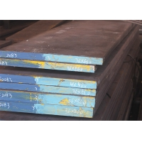Buy cheap Forged  DIN 1.2083 420 S136 Plastic Mould Steel Plate from wholesalers