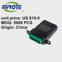Buy cheap Lightweight 24 Volt Automotive Relay For Volvo Car Truck FM07 FM07 High Performance 1079476 3943863 8155312 8158697 from wholesalers