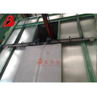 Buy cheap 90min Automatic Spray Coating Line With Electric Open Metal Doors from wholesalers