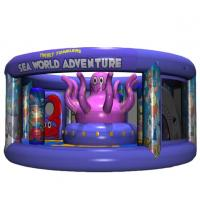 Buy cheap Amazing!!2015 Best Quality cheap kids inflatable toy for sale from wholesalers