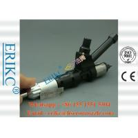 Wholesale ERIKC 095000-5215 denso Original auto injection 23910-1252 fuel diesel Injector 095000-5212 095000-5211  095000-5210 from china suppliers
