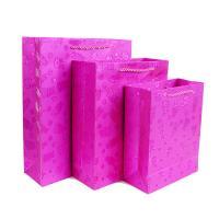 Buy cheap Unisex Recyclable Non Woven Handbag  Eco Friendly  Multi Color 17.5x12.5x5.5 cm product