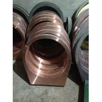 Buy cheap Hook / Copper Ring Electric Furnace Components , Electric Furnace Parts from wholesalers