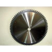 Buy cheap wood saw blade aluminum and wood cutting carbide tipped cutter from wholesalers