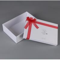 Buy cheap Customized Gift Packaging Box Girl Gifts With Lock Dancing Shose Box from wholesalers