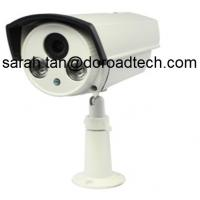 Buy cheap HD 1000TVL Array Led 50-60M IR Waterproof Bullet CCTV Video Security Cameras from wholesalers