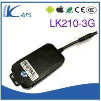 3G Vehile gps tracker/Car Gps tracker Function Gps Tracker For anti-theft --LK210-3G Manufactures