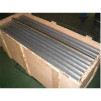 Buy cheap Ti-6AL-4V Ti-3AL-2.5V Micro Titanium Pipes Seamless Cold Roll / Hot Roll Tube from wholesalers