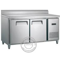 Buy cheap OP-A600 Single-temperature Kitchen Stainless Steel Chest Freezer from wholesalers