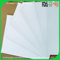 Buy cheap Couche paper gloss art paper 90gsm 140gsm 135gsm 150gsm 157gsm 170gsm from wholesalers