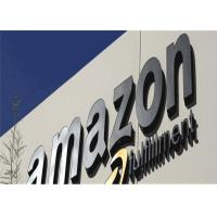 Buy cheap Amazon Delivery Service Fba Door To Door Shipping From China To USA from wholesalers