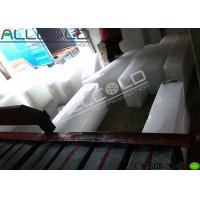 China Professional Fish Cooling Ice Making Plant 10 Tons / Day SGS CE Certification on sale