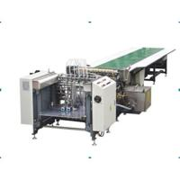 Buy cheap HM-650A  Automatic gluing machine (Feeder) from wholesalers
