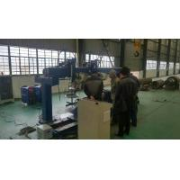 Buy cheap The World's Best Surface Automatic Welding Machine for Al Plate Productions High Grade Hardness from wholesalers