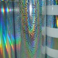 Wholesale Laminated Foil Paper with 23 to 300gsm Back Paper from china suppliers