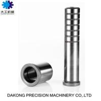 Buy cheap Guide Pillars And Bushes,Punch Guide Bushing from wholesalers