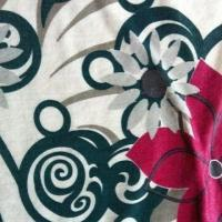 Wholesale Nylon/Viscose Interwaeving Fabric, Customized Designs are Accepted from china suppliers
