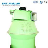 Buy cheap ITC Separator Air Classifying Mill / Air Classifier Machine Stepless Speed Adjustment from wholesalers