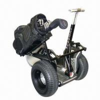 Buy cheap Sports Unicycle from X2 Golf Turf Express, Fast Shipping, 2nd Set of Off-road Tires from wholesalers