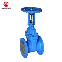 Buy cheap ANSI Cast Steel 12 API609 200PSI Flanged Gate Valve from wholesalers