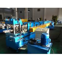 Buy cheap Heavy Duty Warehouse Upright Pallet Racking Roll Forming Machine from wholesalers