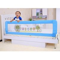 Buy cheap Modern Design Toddler Bed Guards Rails 1.5m For Parents Double Bed from wholesalers