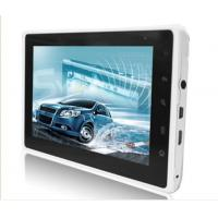 Buy cheap 8 Inch Tablet PC with Android 2.3 Phone Capacitive Touch Screen from wholesalers