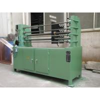 Automatic Gabion Box Machine Gabion Wire Baskets , Spiral Coiling Machine