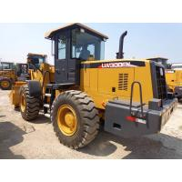 Buy cheap LW300FN Mini Wheel Loader / Energy Saving Front Wheel Loader With 1.5-2.5M³ Bucket from wholesalers