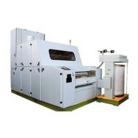 Buy cheap FA206B Card/carding machine for Cotton, Polyester from wholesalers