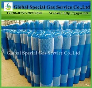 co2 gas bottle, argon nitrogen medical oxygen gas cylinder sizes