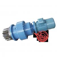 Speed Reduction Residential Wind Turbine Gearbox for Wind Power Plant 3kW Manufactures