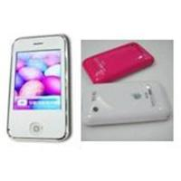 Buy cheap Quad-band mobile phone KA08-Mini iphone from wholesalers