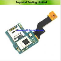 Buy cheap 06 Sim Card Slot Flex Cable for Sony Xperia S LT26i from wholesalers