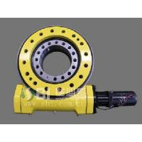 Buy cheap Worm Gear Slewing Drive For Solar Tracking System from wholesalers