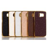 Buy cheap (Galaxy S6) New PC Football Line Case for Samsung Galaxy S6 G9200 New Phone from wholesalers