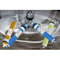 Wholesale High Purity Reverse Osmosis Membrane Systems Aquarium Water Filter 4th Stage from china suppliers
