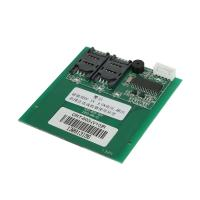 Buy cheap RS-232 RFID Contactless Smart Card Reader , SAM Card Reader For Retail from wholesalers