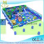 Buy cheap Hansel indoor amusement park kids indoor play equipment from wholesalers