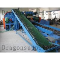 Buy cheap Waste Tire Recycling Production Line from wholesalers
