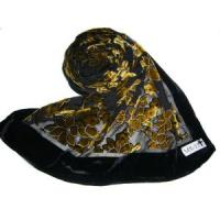 Wholesale Fashion Silk Scarf (HP-263) from china suppliers